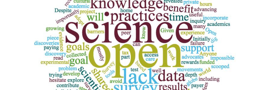 Ouvrir les sciences humaines et sociales